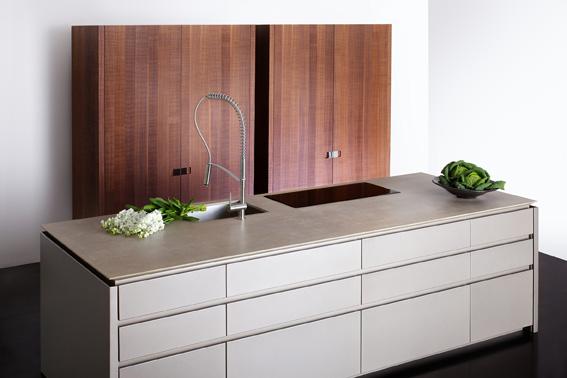 Cucina Progetto 50 - Home Made by Presso
