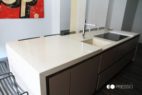 Piani cucina okite home made by presso