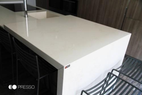 Piani cucina Okite - Home Made by Presso